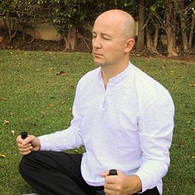 Сергей Ратнер. Молчаливая медитация