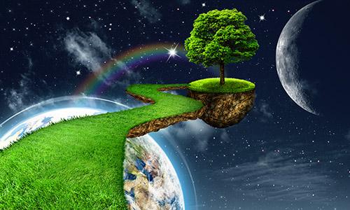 Будущее. Биоэнергетика и ясновидение для начинающих