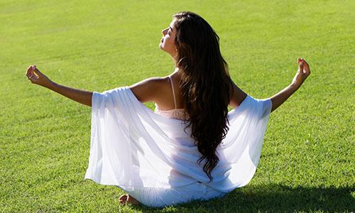 Медитация. Концентрация. Релаксация