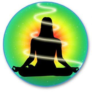 Медитация очищаем ауру